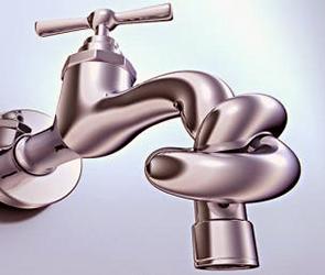 Вечером 11 июня в десятках домов Воронежа из-за аварии отключат холодную воду
