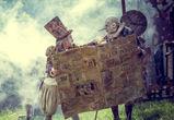«Серьезные клоуны» просят воронежцев вернуть реквизит вчерашнего уличного  шоу