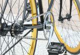 В Воронеже нашли мужчину, укравшего велосипед и телефон