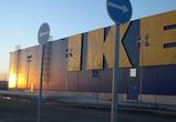 IKEA начала подготовку к строительству магазина под Воронежем