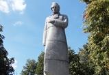 В Воронеже будут демонтировать памятник Кольцову