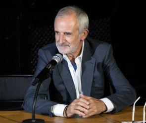 Римас Туминас: «Театр – это страшная профессия»
