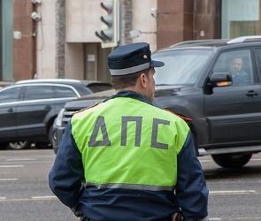 Воронежская область вошла в ТОП регионов с самыми малыми штрафами ГИБДД