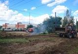 Стала известна причина взрывов в Юго-Западном районе Воронежа