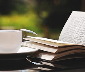 Летом в парках Воронежа будут работать бесплатные читальни