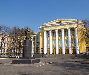 Воронежскому опорному вузу выдали 400 млн на исследования термоэлектричества