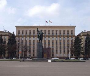 Правительство Воронежской области вошло в ТОП-5 президентского рейтинга