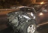 Пьяный водитель Porsche Cayenne устроил смертельную аварию под Воронежем