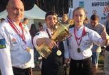Воронежские повара победили на Международном фестивале по барбекю