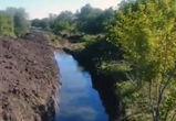 Дело об осушении озера Круглое приостановили из-за отсутствия подозреваемых