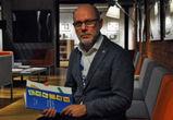 Куратор фестиваля «Маршак» задержан по подозрению в хищении