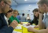 Школа эффективных коммуникаций «Репное» объявляет конкурсный отбор слушателей
