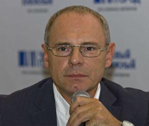 Игорь Прокопенко: «Если вам страшно, смотрите ТНТ и СТС»