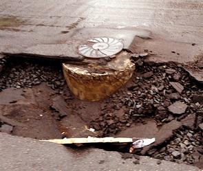 ТОП-10: Названы самые «убитые» дороги Воронежа