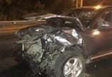 МВД: Водитель Porsche, спровоцировавший смертельное ДТП под Воронежем, был пьян