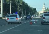 На улице Кольцовской в Воронеже насмерть сбили женщину