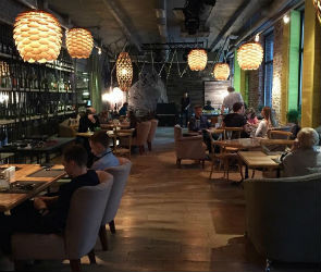 Москвичи закрыли воронежский ресторан The Mouse