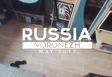 The Prodigy сняли клип про Воронеж