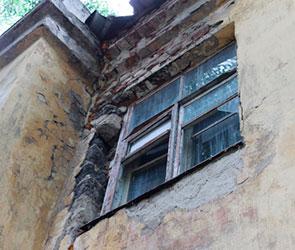 Чиновники не расселяют жителей ветхого дома на Беговой