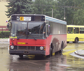 В Воронеже через 10 дней подорожает проезд в автобусах и маршрутках