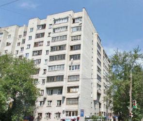 В Воронеже мужчина погиб, упав с 8 этажа