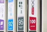 В Воронеже появился 100-й бензин