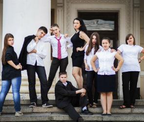 В Воронеже создали детский лагерь высоких технологий