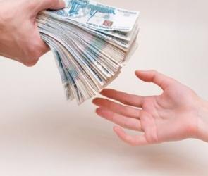 Экс-директор предприятия в Воронежской области обманул банк на 120 миллионов