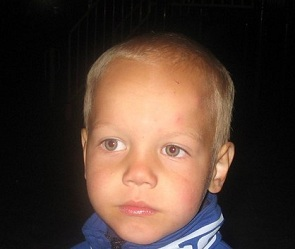 В Воронеже ищут пропавшего 5-летнего мальчика