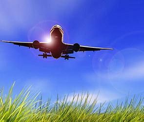 Аэропорт Воронежа запускает новый вечерний воскресный рейс в Петербург