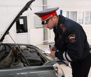 C 10 июля зарегистрировать машину в ГИБДД стало проще