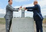 Немецкая компания «Бионорика СЕ» начинает строительство завода под Воронежем