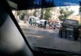 На перекрестке в Воронеже сбит мужчина