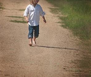 В Воронеже 6-летний ребенок ушел гулять во двор и пропал