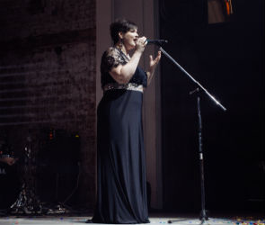 Марина Жукова - лауреат 4 сезона «Голос 36on» (ВИДЕО)