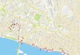 Стало известно, где в Воронеже нельзя будет проехать и припарковаться 15 июля