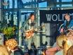 Концерт Wolf Mail в стейк-хаусе Panorama 158503