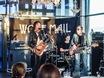 Концерт Wolf Mail в стейк-хаусе Panorama 158556
