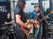 Концерт Wolf Mail в стейк-хаусе Panorama 158572