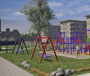 Власти презентовали концепцию нового парка в Центральном районе Воронежа