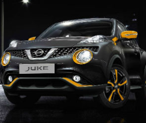 Nissan Juke вернулся на российский рынок