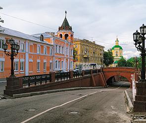 В субботу 15 июля движение под Каменным мостом в Воронеже закроют на 7 часов