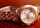 В Воронеже рабочий при ремонте дома украл дорогие часы, телефон и 100 000 рублей