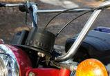 В столкновении скутера и легковушки в Воронежской области погибли два человека