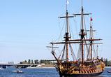 День ВМФ в Воронеже отметят «Петровской регатой» на водохранилище