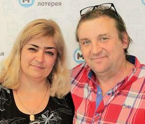 Семья из Воронежа выиграла квартиру, впервые в жизни купив лотерейный билет