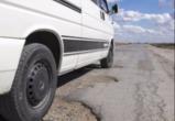 70% дорог от запланированного объема отремонтировано в Воронежской области