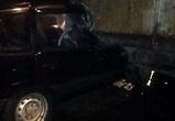 Пьяный водитель на «Ниве» влетел под фуру в Воронеже