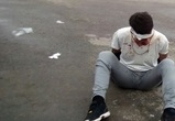 Пьяный водитель спровоцировал массовое ДТП и скрылся: воронежцы устроили погоню