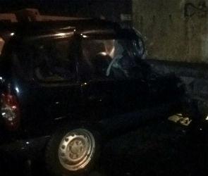 В Воронеже автомастер устроил пьяное ДТП на машине клиентки